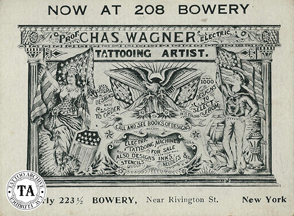 Business cards business cards are one of the favorite pieces of tattoo memorabilia to collect typically a card contains vital information about the business reheart Image collections