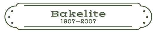 Bakelight Name Plate